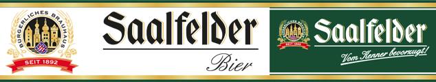 Brauerei Saalfeld