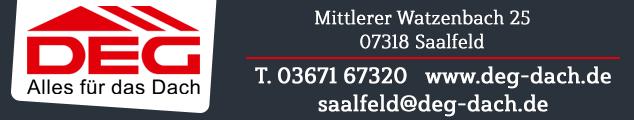 DEG Saalfeld