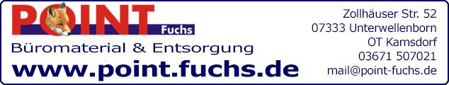Point Fuchs