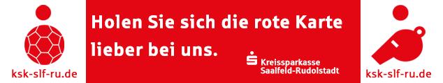 Kreissparkasse Saalfeld-Rudolstadt