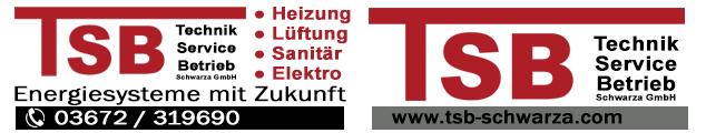 TSB Schwarza